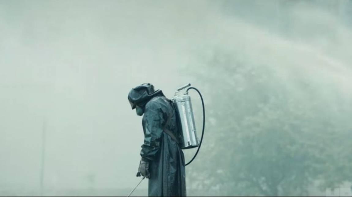 Csernobil - Kritika kép