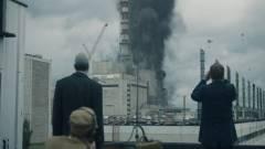Kiszivárgott az orosz Csernobil sorozat első előzetese kép