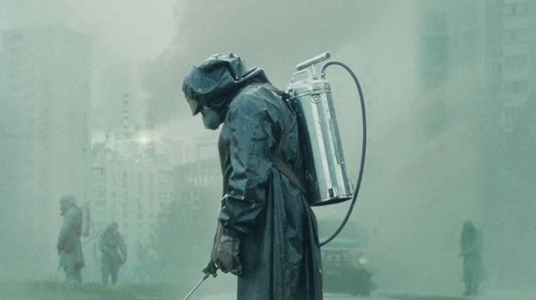 Filmek és játékok a csernobili atomkatasztrófa 35. évfordulójára bevezetőkép