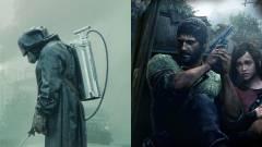 A Csernobil újabb alkotója csatlakozott a The Last of Us-sorozathoz kép