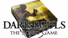 Pillanatok alatt meglett a pénz a Dark Souls társasjátékra kép