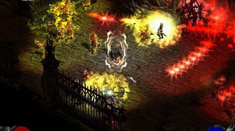 Még mindig frissül az egyik legnépszerűbb Diablo II mod bevezetőkép