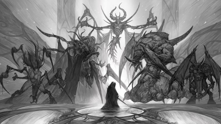 Nem lehetetlen modern gépekre vinni a Diablo II-t, de nem is lesz egyszerű bevezetőkép