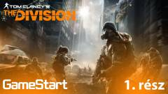 GameStart - Tom Clancy's The Division (1. rész) kép