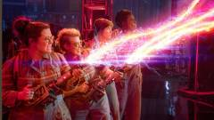 Szellemirtók - szellemes az őszinte trailer kép