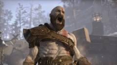 God of War PS4 - az első részek ikonikus jeleneteit is újra átélhetjük? kép