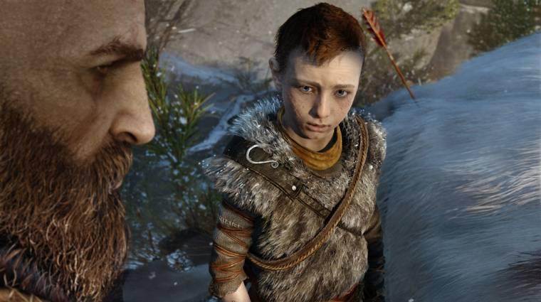A God of War rendezője kiállt a lineáris videojátékok mellett bevezetőkép