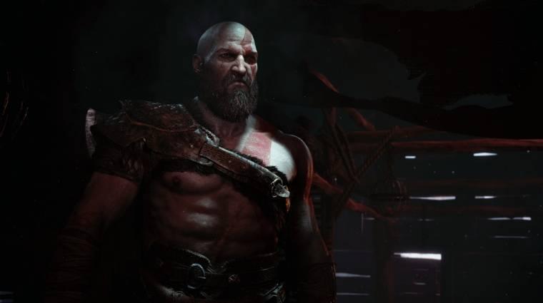 Magyar játékeladási toplista - Kratos elfoglalta trónját bevezetőkép