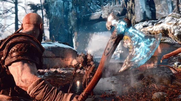 Az új PlayStation 4 Pro reklám a teljesítménnyel és a játékfelhozatallal megy neki az Xbox-nak bevezetőkép