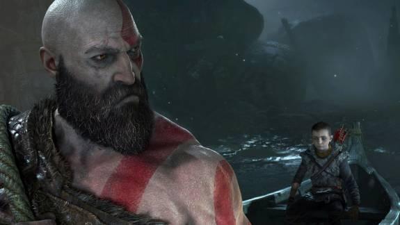 Kiderült, melyik fejlesztőcsapat felel a God of War PC-s portjáért kép
