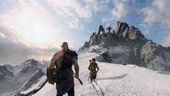 God of War - a rendezőt sikerült megríkatni kép
