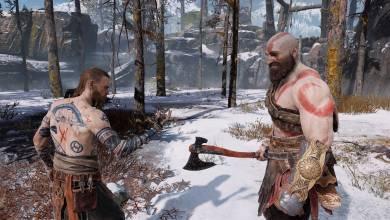 God of War – megint az év játéka lett, ezúttal a GDC-n