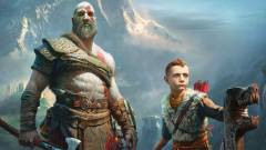 A God of War film kapcsán lelombozó választ adott a Sony kép