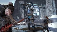 God of War - a játék rendezője örülne egy PC-s verziónak, de sajnos nincs beleszólása kép