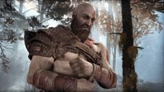 Azt hittük, hivatalos lett a God of War címe, de csak a Sony bénázott kép