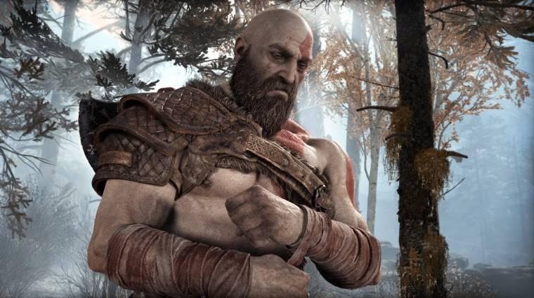 A God of War egyik vezető producerével indít új stúdiót a Stadia bevezetőkép
