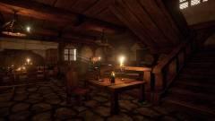 World of Warcraft - így nézne ki a Lion's Pride Inn Unreal Engine 4-gyel kép