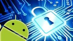 Google: az Android biztonságosabb, mint valaha kép