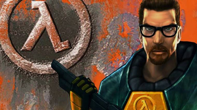 Emlékszel még a Half-Life sorozat történetére? Segítünk feleleveníteni! bevezetőkép