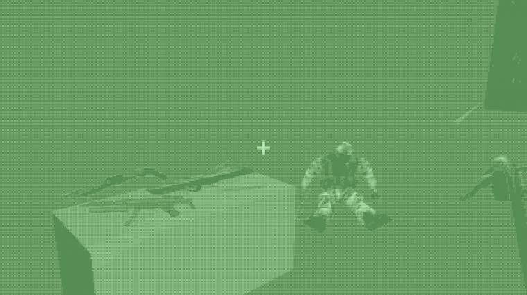 """Egészen érdekes a Half-Life """"Game Boy-os"""" demake-je bevezetőkép"""