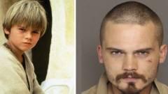 A fiatal Anakin Skywalkert alakító színész skizofrén betegsége kapcsán üzent a családja kép