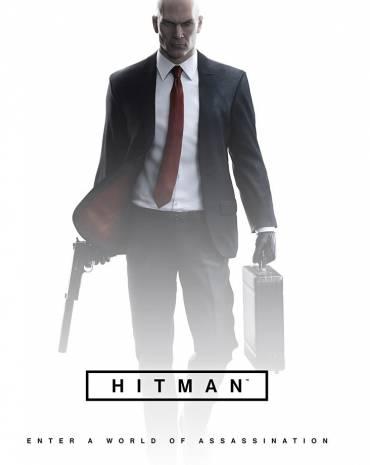 Hitman: Episode 1 - Párizs kép