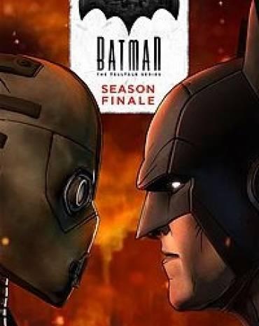 Batman: The Telltale Series - Episode 5: City of Light kép