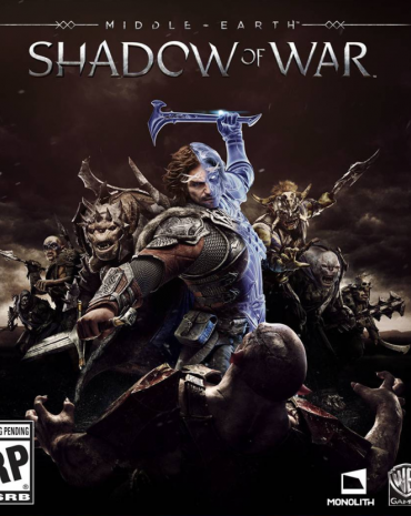 Middle-earth: Shadow of War kép