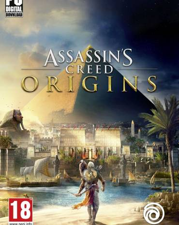 Assassin's Creed: Origins kép