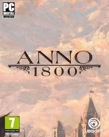 Anno 1800 kép