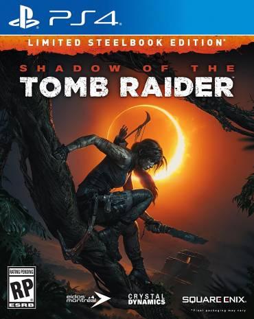 Shadow of the Tomb Raider kép
