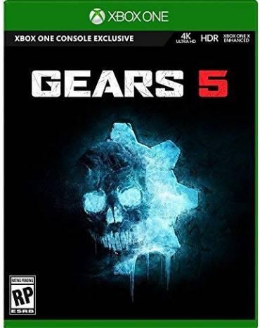 Gears 5 kép