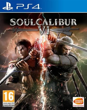 SoulCalibur VI kép