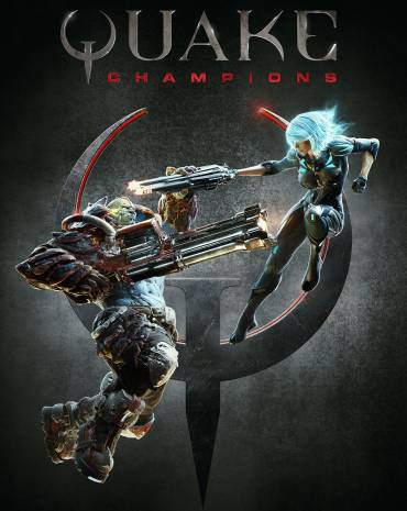 Quake Champions kép
