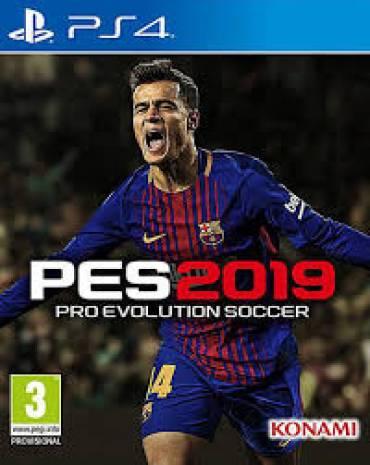 Pro Evolution Soccer 2019 kép