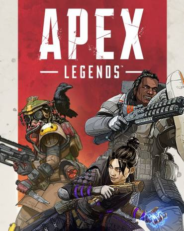 Apex Legends kép