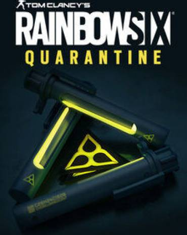 Rainbow Six: Quarantine kép