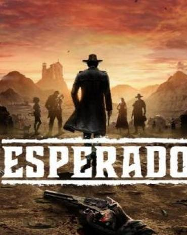 Desperados III kép