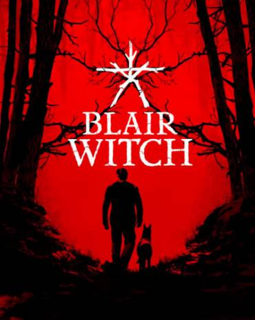 Blair Witch kép