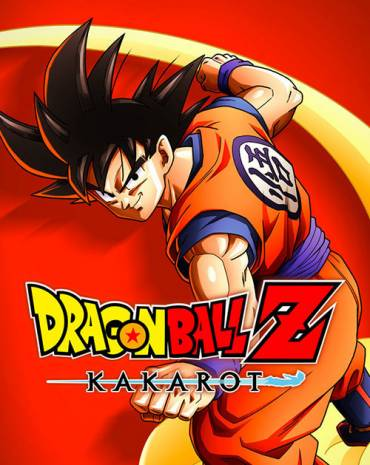 Dragon Ball Z: Kakarot kép