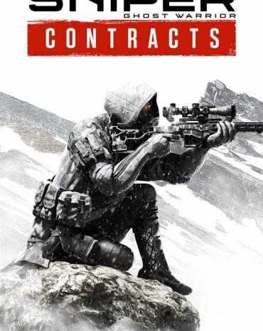 Sniper Ghost Warrior Contracts kép