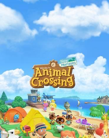 Animal Crossing: New Horizons kép