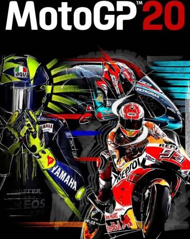 MotoGP 20 kép