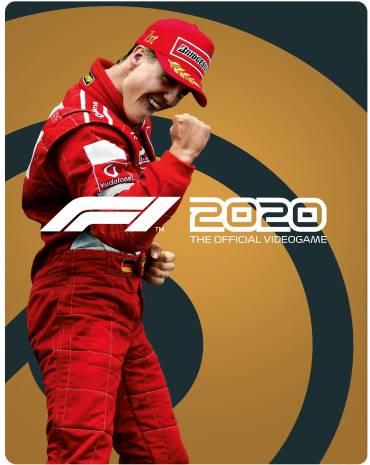 F1 2020 kép