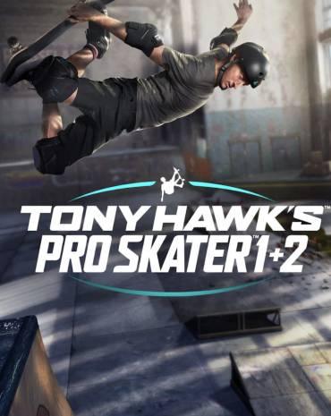 Tony Hawk's Pro Skater 1+2 kép