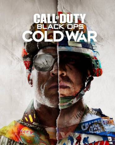Call of Duty: Black Ops Cold War kép