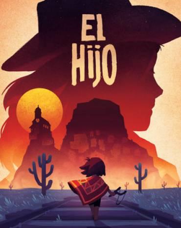 El Hijo: A Wild West Tale kép