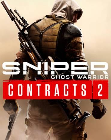 Sniper Ghost Warrior Contracts 2 kép