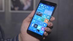 Két Lumiát ad egy áráért a Microsoft kép