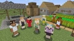 Kódolásra tanít a Minecraft tábor kép
